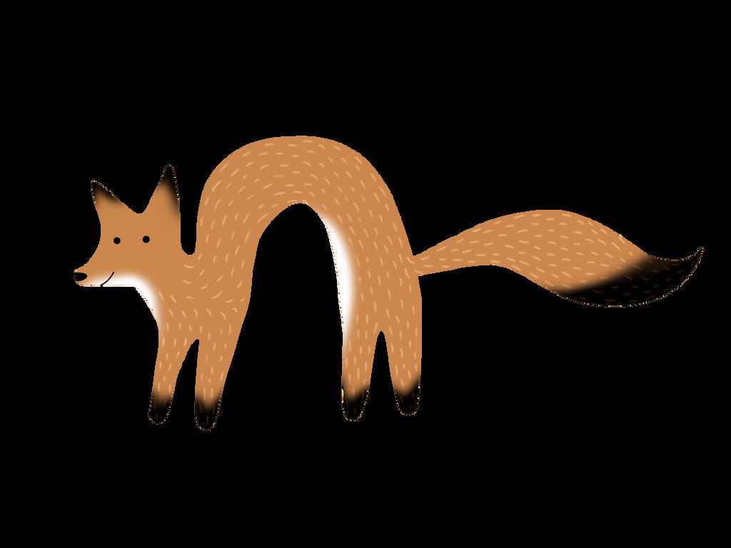 Fox by Phileinia