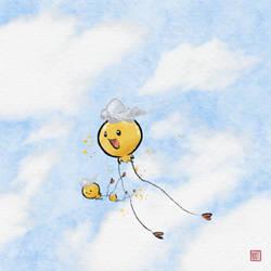 Happy Cherloons