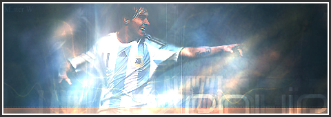 Lavezzi Argentina by comby