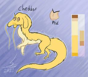 Cheddar 3.0