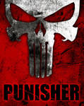 PUNISHER by IMMANUEL