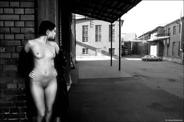 Film Noir by immanuel