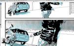 Comic Panels - Part Trois