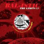 The Limits EP Cover