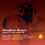 Slaughter Report Back Cover