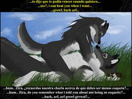 Problemas de Personalidad by Zire9