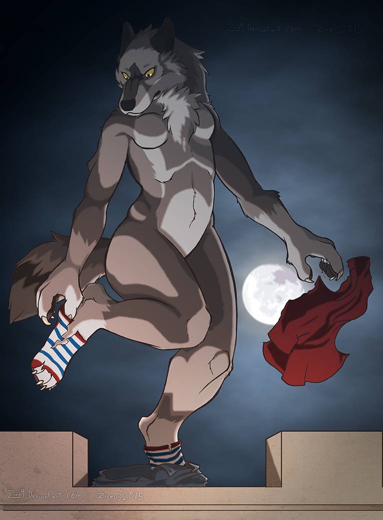 Those Anoying Socks - feat Wahya by Zire9
