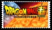 Dragon Ball Super Stamp by Hellblaze