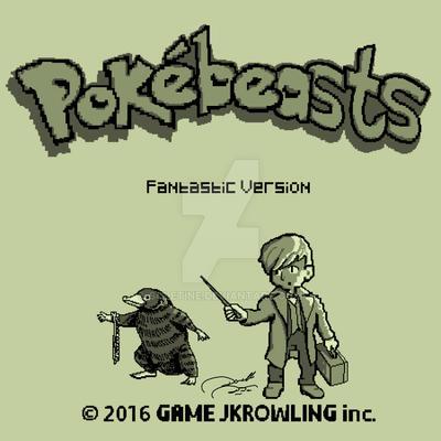 Pokebeasts