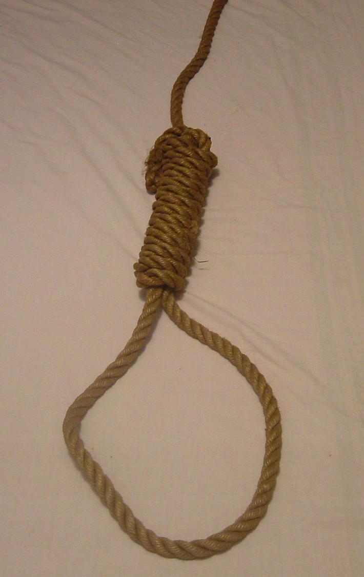 Enough Rope 1 by Drake-Stock