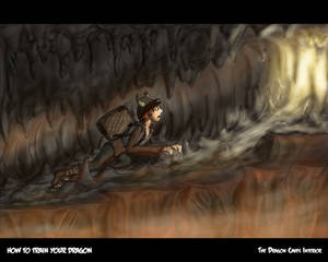 The Dragon Caves FINAL