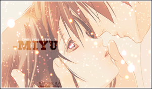 MiyuTsuhake's Profile Picture
