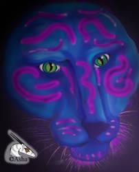 Chesure Kat myspace by asha-dragon