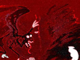 the beast by asha-dragon