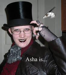 dA ID Asha is... by asha-dragon