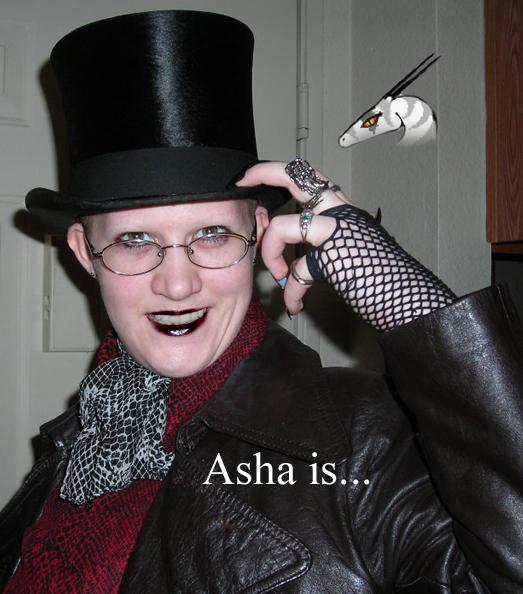 asha-dragon's Profile Picture