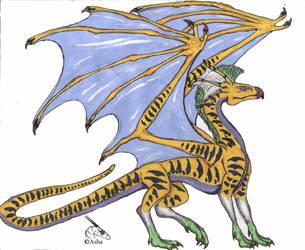 Teka by asha-dragon
