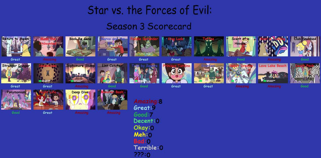 Svtfoe Season 3 Episode 17