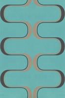 70s Style Pattern by Hyony