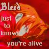 Bleed by HikaruIshino