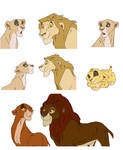 lion bases 2