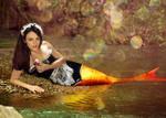 French Mermaid