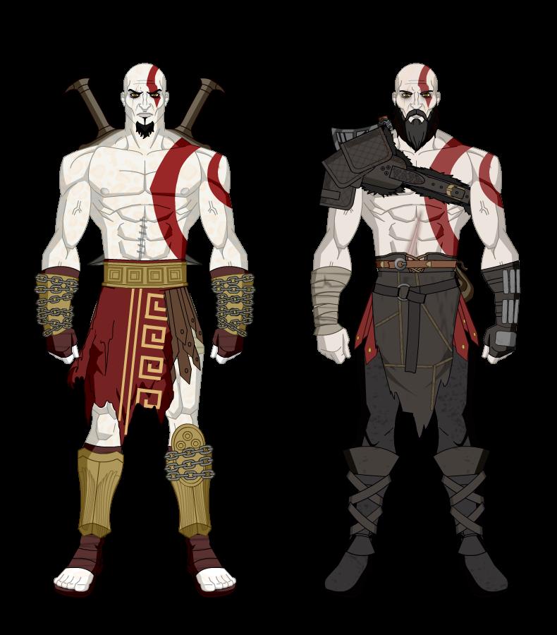 [Galeria] - Jogo de Cartas - Página 20 Kratos___god_of_war_by_jogodecartas-dcbjj8y