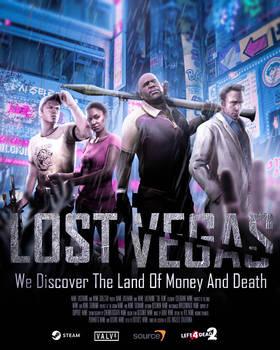 Left 4 Dead 2 : Lost Vegas