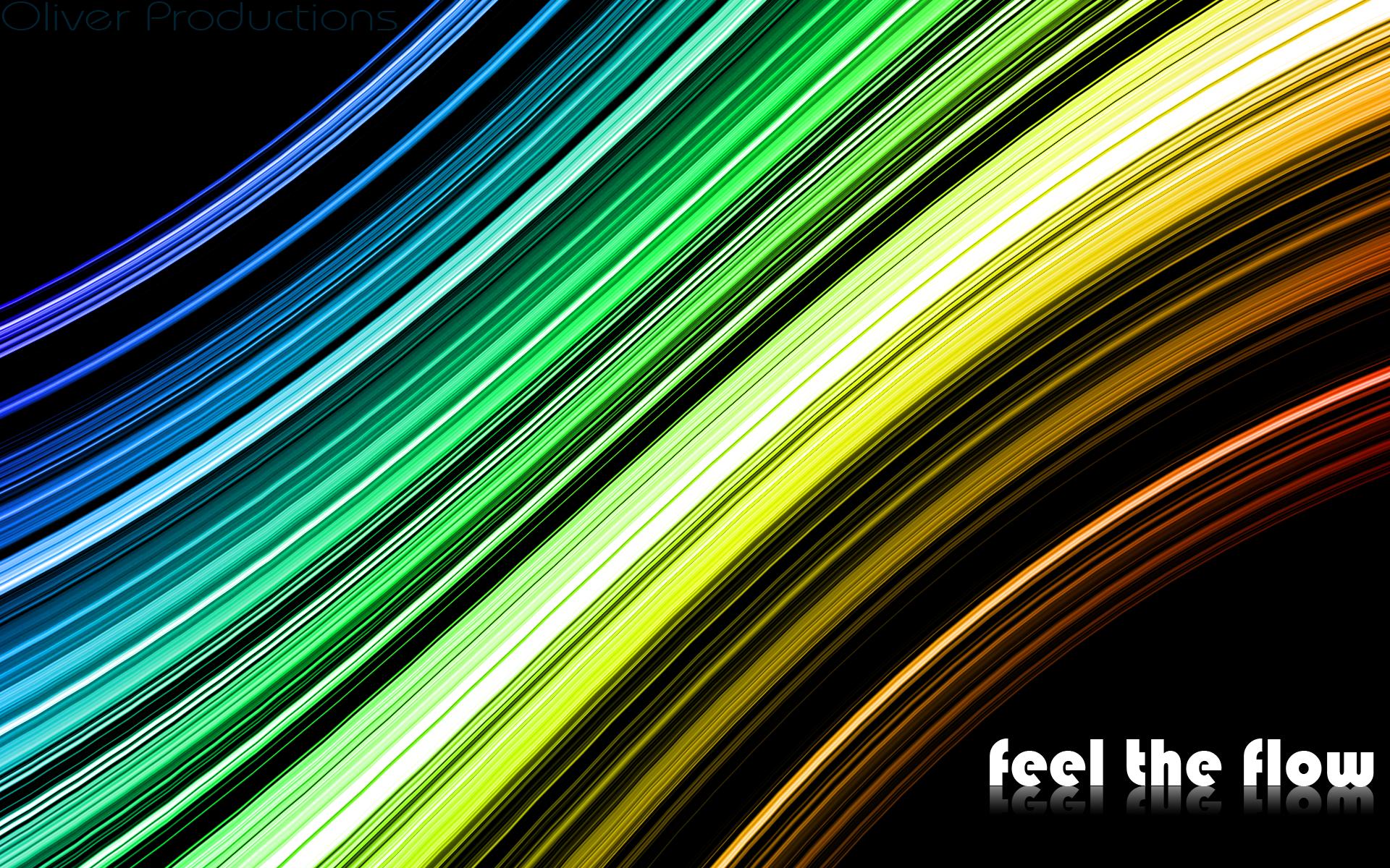 Flow HD Wallpapers Backgrounds Wallpaper