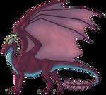 Finished - Random dragon