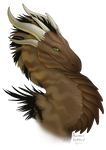 Dune Dragoness - Done