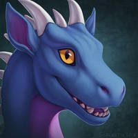 [C] Gerhardt by Scaleeth