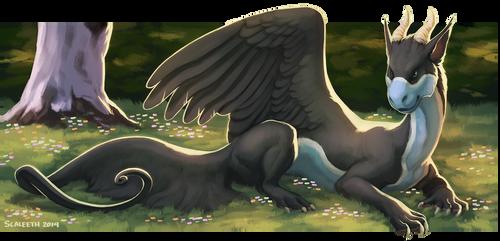 Spring Sprawl