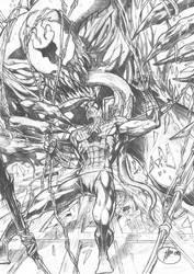 Spedy Vs Venom-2