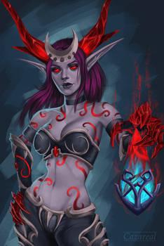Nightmare Ysera