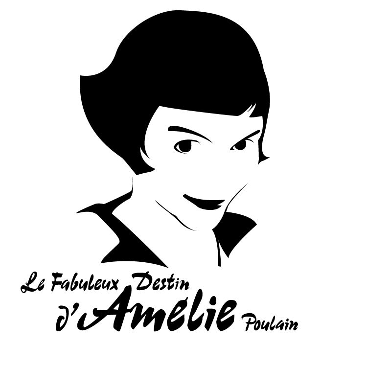Amelie Poulain By Dureba On Deviantart