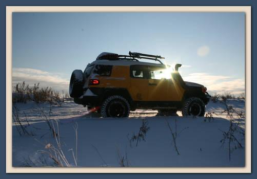 08 Snow Dragon II