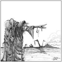 JC : Hi Priest by ReSkull