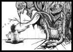 Dark Artist by ReSkull