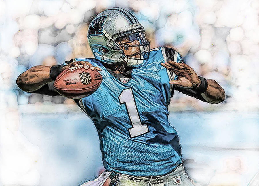 gallery for cam newton 2014 wallpaper