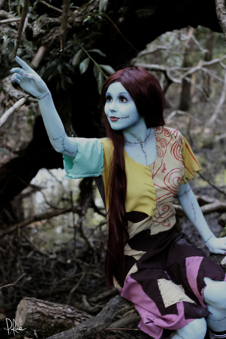 The Nightmare Before Christmas Sally by ShlachinaPolina on DeviantArt