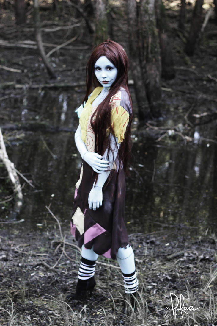 Nightmare Before Christmas Sally Full Body - More information ...