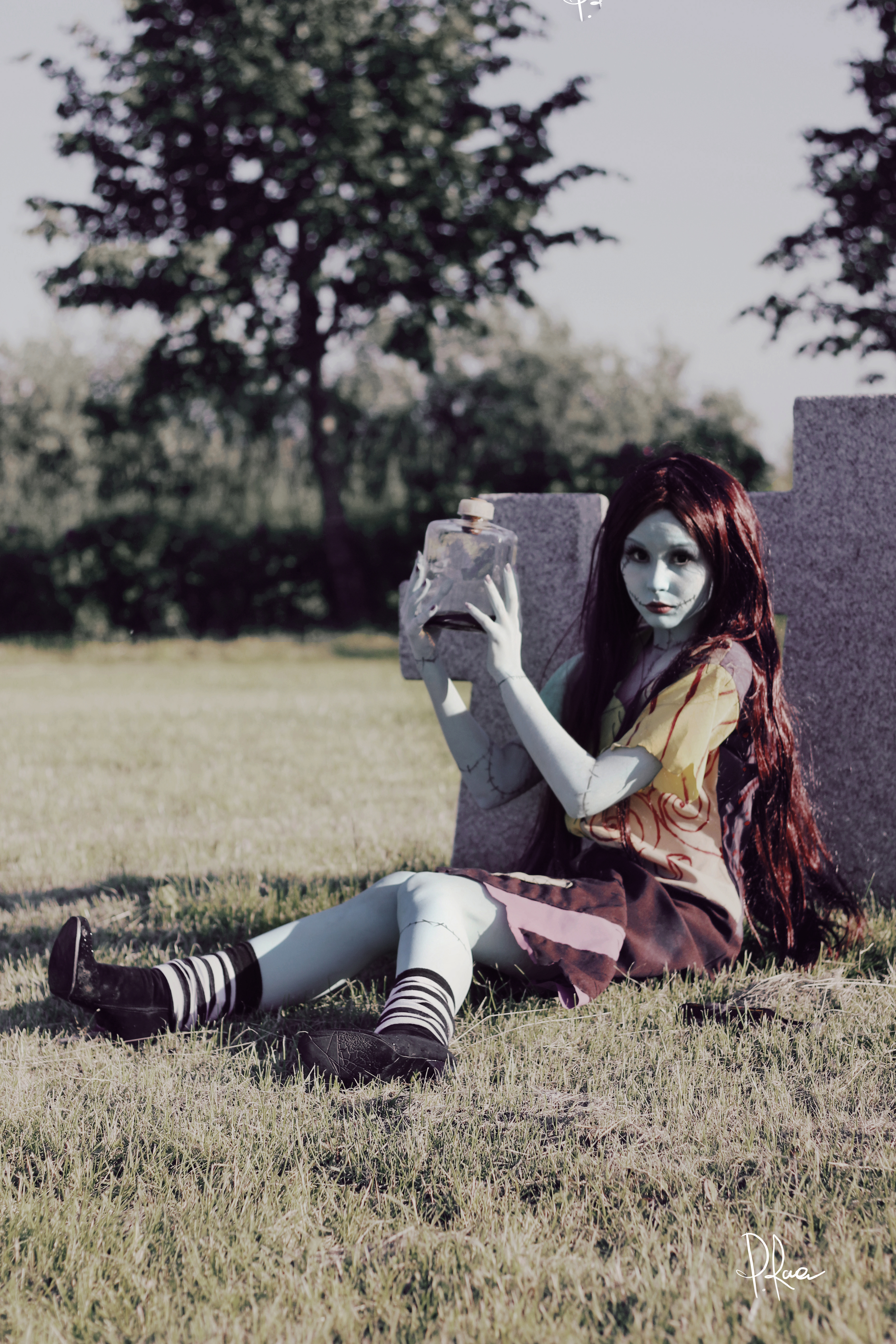 Sally Nightmare Before Christmas Cosplay 86534 | LOADTVE