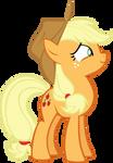 Smug Apple Horse