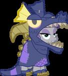 Dragon Maud