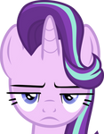 Annoyed Starlight