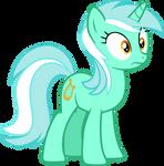 Confused Lyra