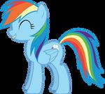 Hearth's Warming Rainbow