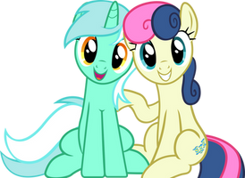 LyraBon by FrownFactory