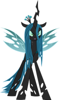Chrysalis by FrownFactory